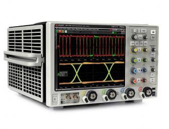 NEW: Infiniium V-Series Oscilloscope