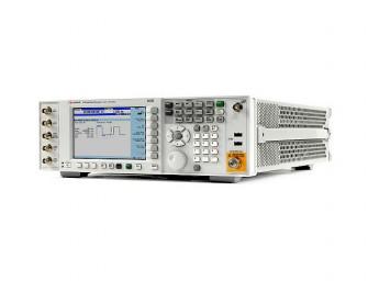 NEW: UXG Agile Signal Generator
